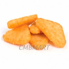 Hash brown Triangles potatoes 5 pcs
