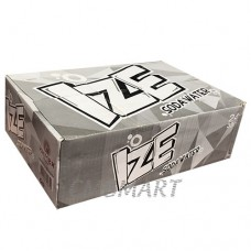 Ize Soda Water can 330 ml. 1 box 24 pcs.