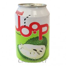 Joop Soursop Juice Drink can 300 ml