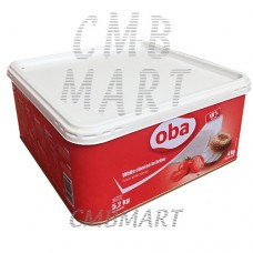 OBA Feta Cheese 4 kg