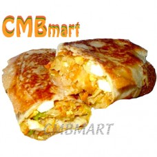 Pancake with cabbage and egg 3 pcs.