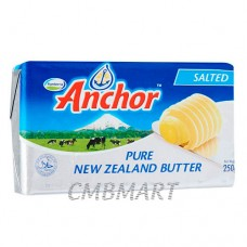 Butter Anchor 227 Salted gm