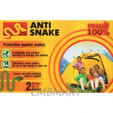 Antisnake™ natural repellent 6 tablets