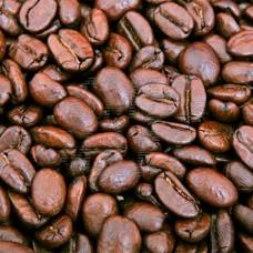 Coffee beans Cambodia.