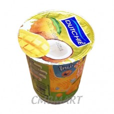 Yogurt Dutchie Mango Coconut.135 Gm