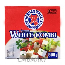 Feta Cheese 500 Gm