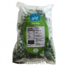 GUD Green Peas Frozen 1 kg