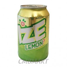 IZE Lemon can 330 ml