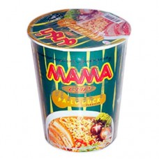 Mama Instant Noodle with Pa - Lo Duck 60 Gm