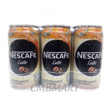 Coffee Nescafe Latte 180 ml