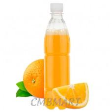 Orange juice, freshly squeezed. 500ml