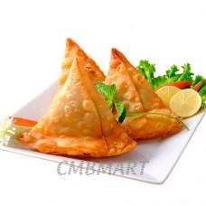 SAMOSA Indian vegan pie mixed veg