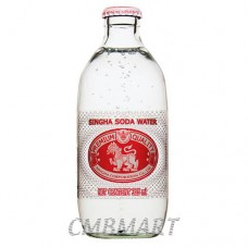 Singha Soda Water 325 ml